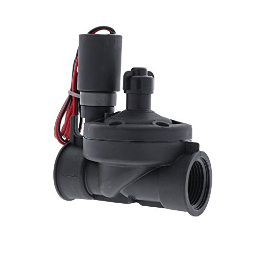 Galcon 3652 1-Inch Sprinkler Valve with S1602 DC Latching So