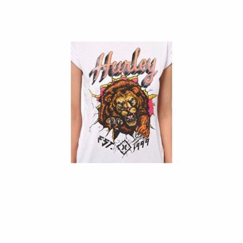 Lioness Novelty White Hurley