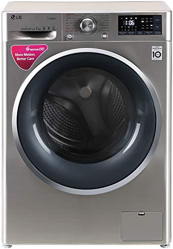LG 7 kg Inverter Wi-Fi Fully-Automatic  Washing Machine