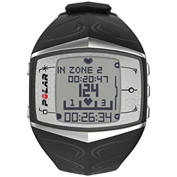 Polar FT60F Black Heart Monitor 90051009
