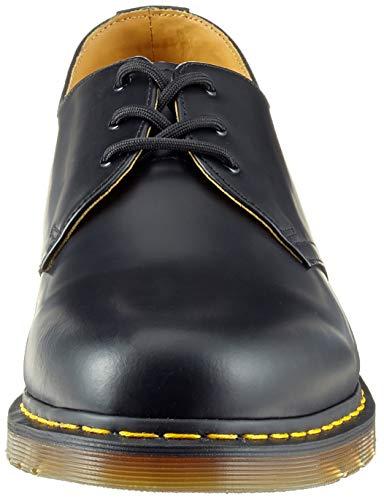 Oxford 1461 Martens Black Unisex Dr X6qxRnUn