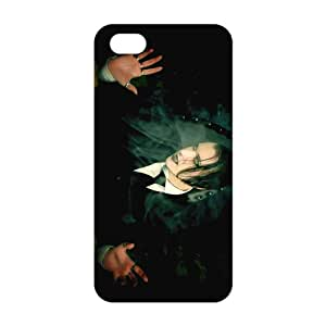 Ultra Thin Welcome to my mad world 46 3D Phone Case and Cover for Iphone 5S