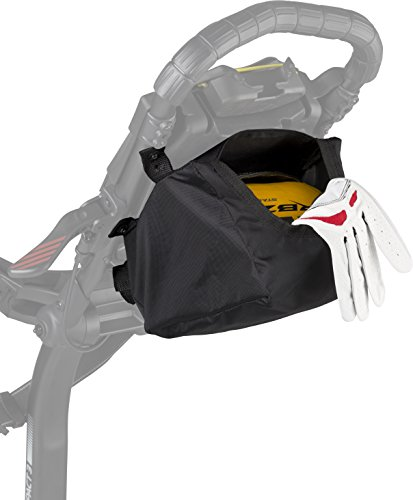(Bag Boy Accessory Bag - Compact 3/DLX Pro,)