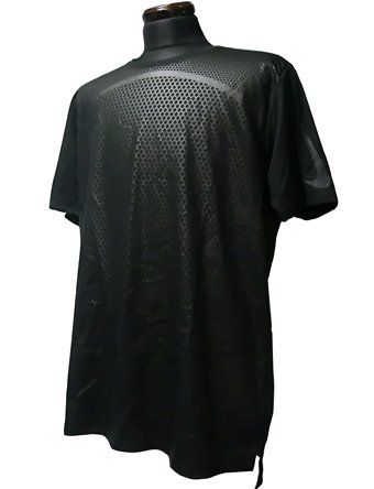 Price comparison product image Nike Dri-Fit ST BM 1 Basketball Black Men's T Shirt Size S