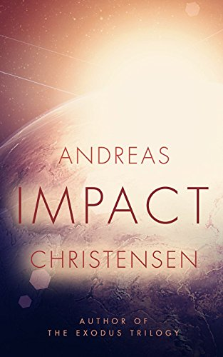 Impact Andreas Christensen ebook product image