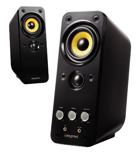 Creative Gigaworks T20 Series II Multimedia Speakers [PC]