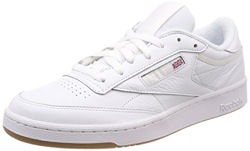 US C Herren 9 REEBOK 42 EU Sneaker Club 85 ESTL 0qcwF51q