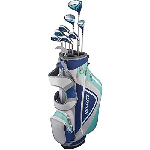 Womens Left Handed Golf Clubs >> The 10 Best Ladies Golf Clubs For 2019 Buyer S Guide