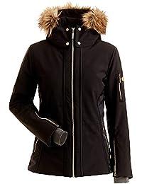 Womens Isabella Faux Fur Jacket