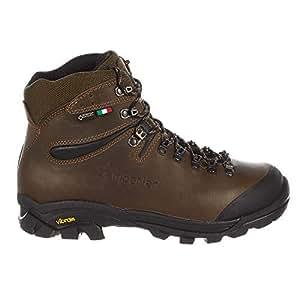 Amazon Com Zamberlan Men S 1007 Vioz Hike Gtx Hiking
