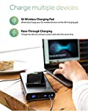 nrgGo 60W PD Battery Power Bank for Laptop