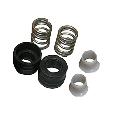 LASCO 0-3087 Faucet Seats and Springs Fits Valley Brand