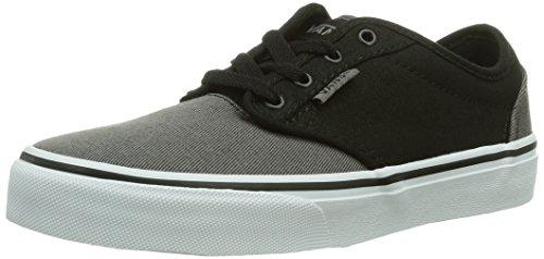 Vans Y ATWOOD (MTE) BLACK/BLA - Zapatillas para niño Black/Grey