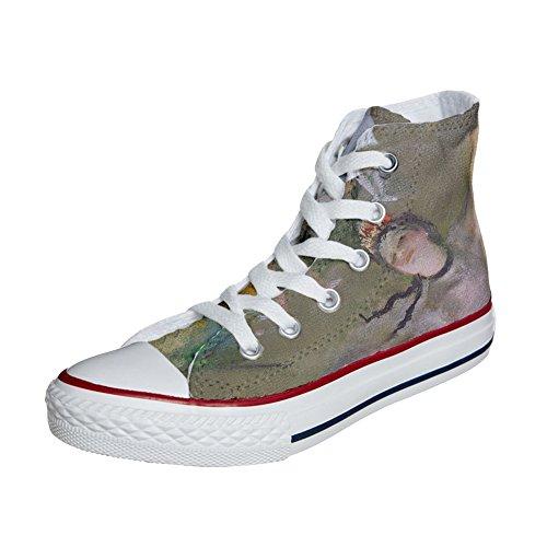 Producto Regina Fata Personalizados Artesano Zapatos All Star Unisex Converse A46Xx6