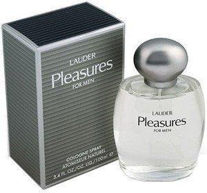Estee Lauder Pleasures By Estee Lauder Cologne Spray 3.4 Oz