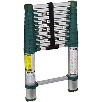 Amazon Com Xtend Amp Climb 780p Aluminum Telescoping Ladder