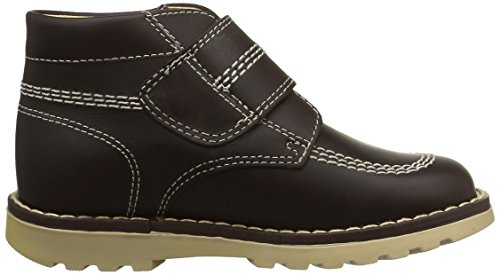 Mixte Enfant Brown 570692 Pablosky Bottines 01aw7x0n