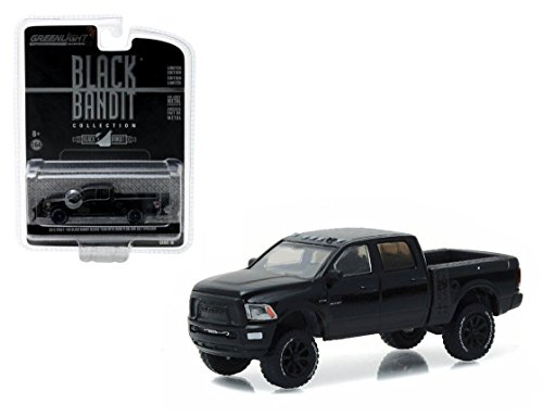 Ram 2500 Power Wagon - 7