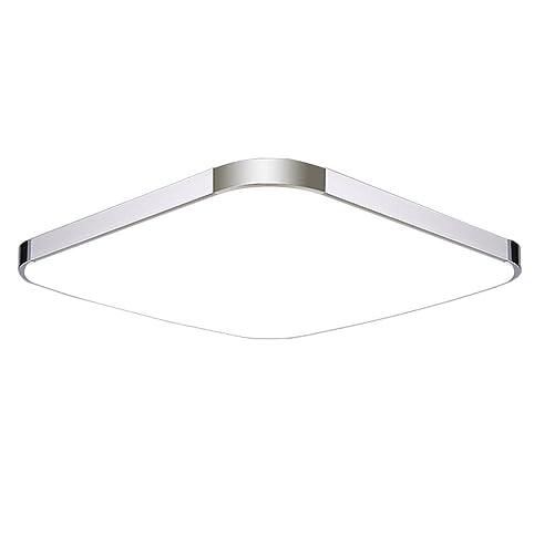 Sailun 36W Led Blanc Chaud Plafonnier Lampe Moderne Lampe De