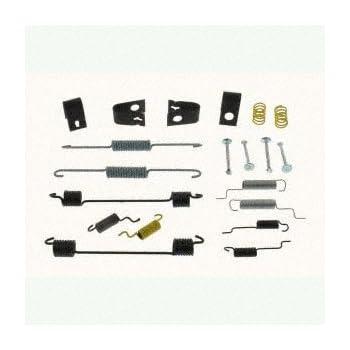 Carlson Quality Brake Parts H7290 Brake Combination Kit