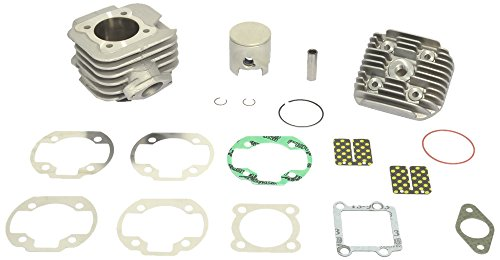 Athena (080000) 47.6mm Diameter Aluminum 70cc Racing Cylinder Kit