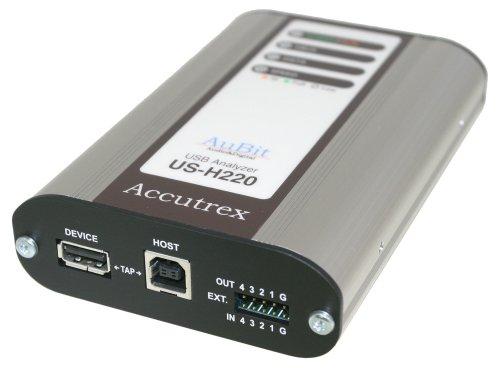 USBストリームスコープ US-H220(標準モデル)