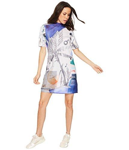 adidas Originals Women's Passinho Dress Multicolor X-Small