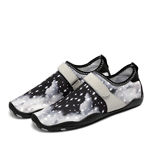 Aqua Quick Shoes Sport Flats Beach Outdoor Shoes Summer White Drying Diving xP6q8YAw