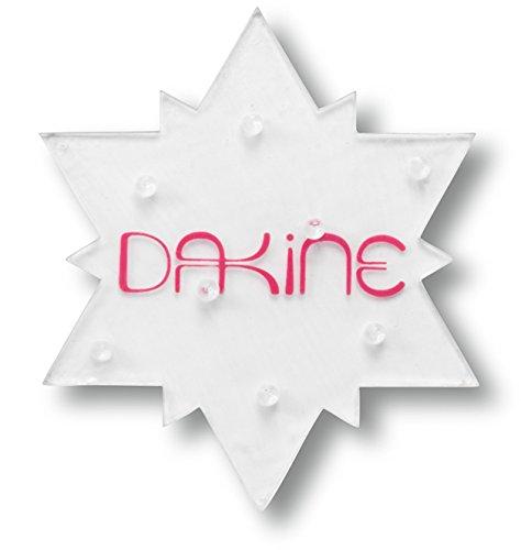 DaKine Unisex Flake Snowboard Stomps