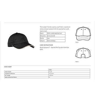 NBTJOOL SF Cap Giant Sandwich Peak Cap Baseball Cap Hip Hop Adjustable Hat