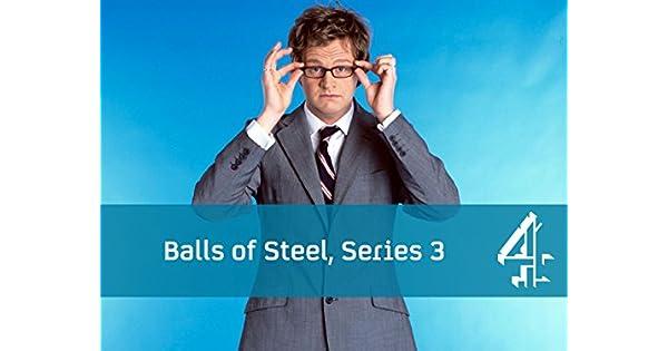 Balls of steel alex zanes dating game