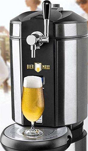 3 opinioni per Bier-Maxx- Spillatore per birra