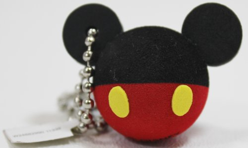 "Disney Mickey Ears ""Best of Mickey"" MINI Keychain - Disney Exclusive & Limited Availability"