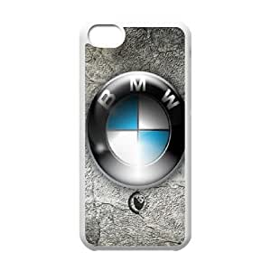 iPhone 5C Cell Phone Case White BMW HG7641873