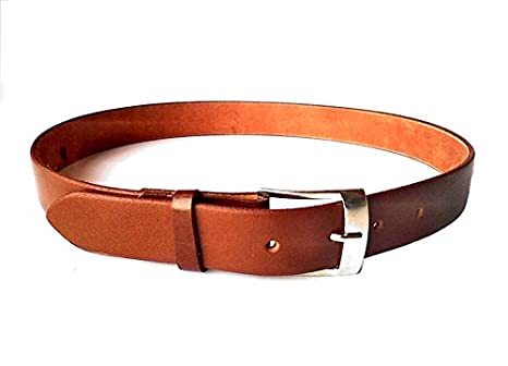 a7c77952aab Kids belt for boys by Made ASD International Top Leather style comfortable  size imported Krystle buckle