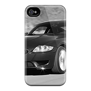 High Quality Hard Cell-phone Cases For Iphone 6plus (Obn18790KcGs) Allow Personal Design Realistic Bmw Skin