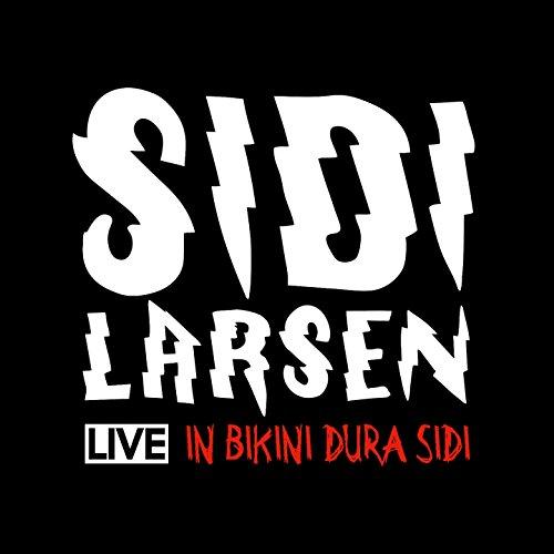 In Bikini Dura Sidi