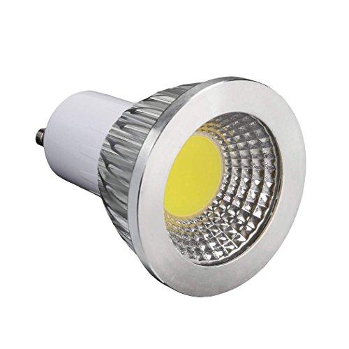 eshion GU10 6W 9W 12W Warm/Cool White COB LED Spot Light Ceiling Lamp Bulb Spotlight