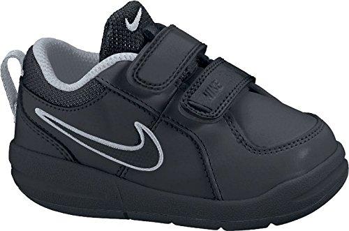 Primi 454501 Nike Unisex Bambini Nero Passi Scarpe Per UU6nHq