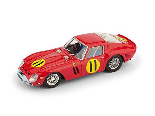★ ブルム (1/43) フェラーリ 250 GTO 4399GT 63 ツーリスト トロフィー グッドウッド 1位#(R537) ミニカーの商品画像