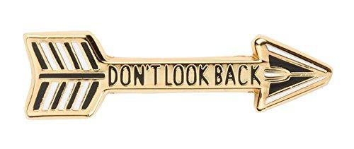 LOL Enamel Pin - Don't Look -