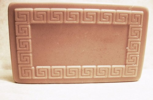 3 - Pack Sandalwood Scented Soap made with Shea Butter Medium Sized Bar