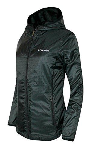 Plush Hooded Jacket - 9