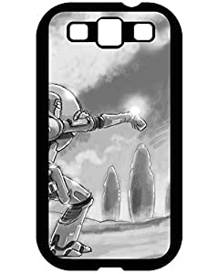 Legends Galaxy Case's Shop Best 8808333ZB719813879S3 Lovers Gifts Samsung Galaxy S3 Case Cover No Man's Sky Case - Eco-friendly Packaging