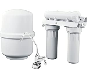 Ge Smartwater Reverse Osmosis Filtration System Gxrm10gbl
