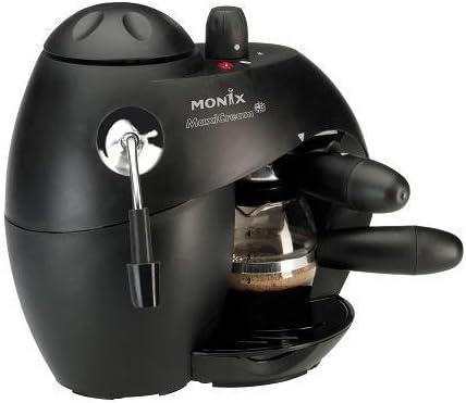 Monix Maxicream 2 - Máquina de café: Amazon.es: Hogar