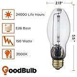 LU150/MED | High Pressure Sodium HID Light Bulb
