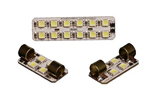 - Putco 980024 Premium LED Dome Light Kit for ford F150