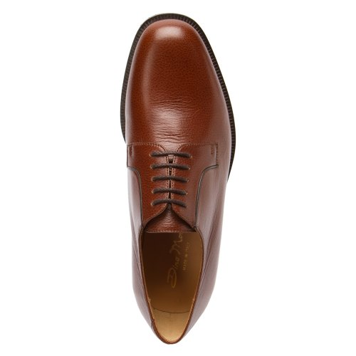 Dino Monti Hombres Adesso Lace Up Oxfords Brown
