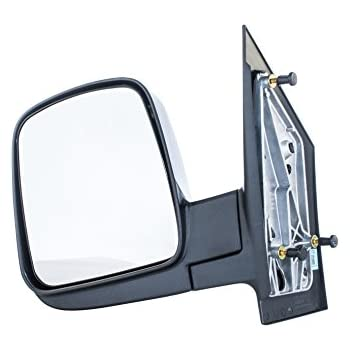 Amazon Com Driver Side Mirror For Chevy Express Gmc